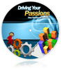 Thumbnail Driving Your Passions + Master Resell Rights