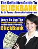 The Definitive Guide to ClickBank + Master Resell Rights