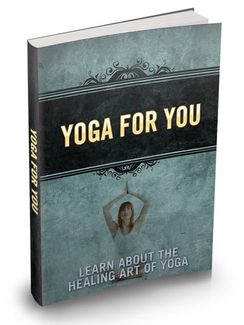 Product picture Yoga For You