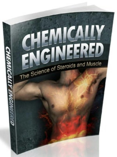 Product picture Chemically Engineered - Steroid and Muscle