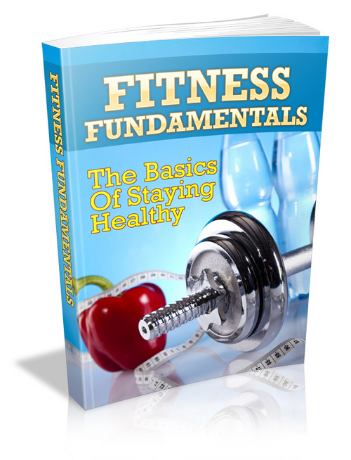 Product picture  Fitness Fundamentals