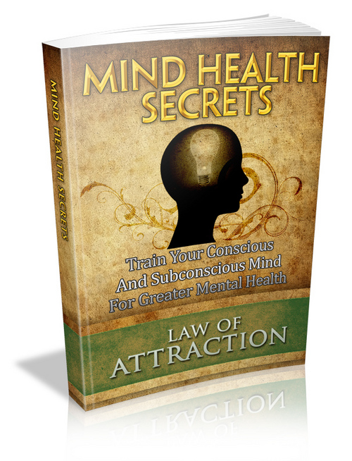 Product picture Mind Health Secrets