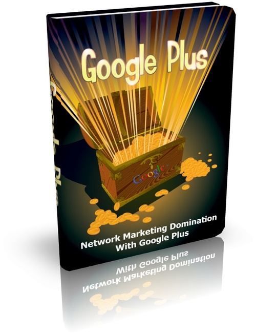 Product picture Google Plus